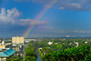 Rainbow over Key Biscayne