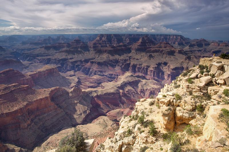 Navajo Lookout