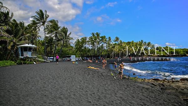 Hawaii - The Aloha State