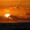 Nāpali Sunset
