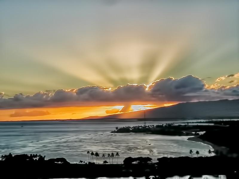 Honolulu, Oahu