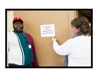 Coordinated Homeless Outreach Center (CHOC)