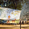 Occupy Protest, City Hall, Philadelphia