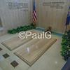Eisenhower's Grave