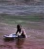 Surfer, Venice, Los Angeles, CA