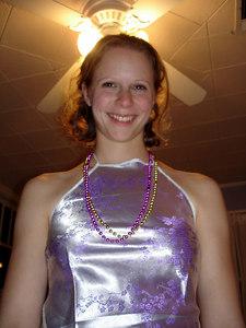 Emily Conger - Baton Rouge, LA ... December 17, 2005