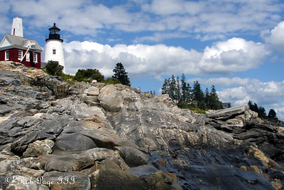 Pemaquid, ME ... September 1, 2007 ... Photo by Rob Page III