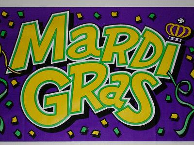 Mardi Gras - Baton Rouge, LA ... February 24, 2006 ... Photo by Rob Page III