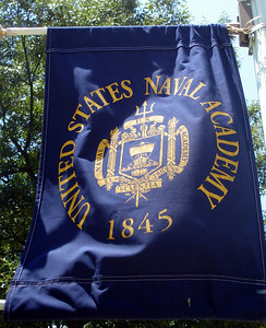 The United States Naval Academy - Annapolis, MD ... June 17, 2005 ... Photo by Rob Page III