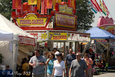 Montgomery County Fair - Gaithersburg, MD ... August 16, 2009 ... Photo by Rob Page III