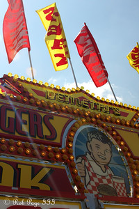At the Montgomery County Fair - Gaithersburg, MD ... August 16, 2009 ... Photo by Rob Page III