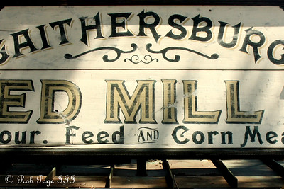 The General Store at the Montgomery County Fair - Gaithersburg, MD ... August 16, 2009 ... Photo by Rob Page III