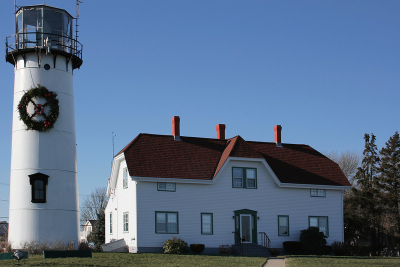 Chatham Lighthouse, Chatham, Massachusetts
