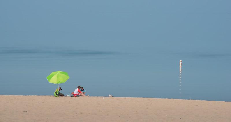 Western Dunes State Park, Michigan