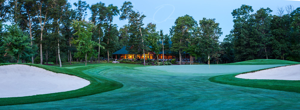 Maddens Resort - Classic Course Photography