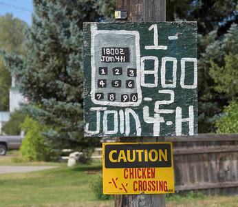 Avon, Montana