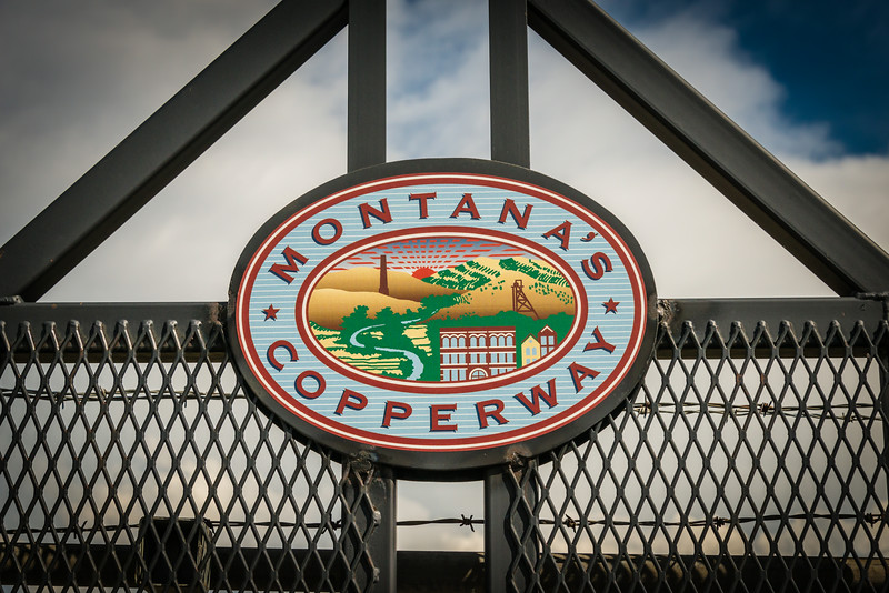 Montana's Copperway History of Butte & Anaconda