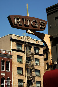 New rugs - Portland, OR ... May 6, 2012 ... Photo by Rob Page III
