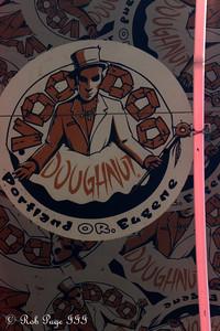 Voodoo Doughnuts - Portland, OR ... May 6, 2012 ... Photo by Rob Page III