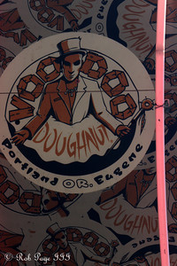 Voodoo Doughnuts - Portland, OR ... May 6, 2012 ... Photo by Rob Page III