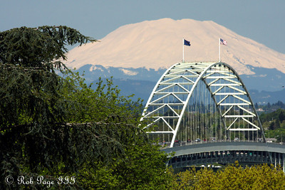 Mount Saint Helens - Portland, OR ... May 6, 2012 ... Photo by Rob Page III