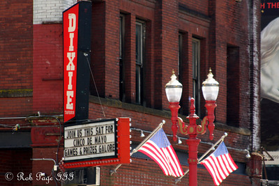 A clash of cultures - Portland, OR ... May 6, 2012 ... Photo by Rob Page III