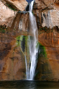Calf Creek Falls (Panetta)