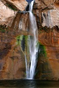 Calf Creek Falls (Panetta)