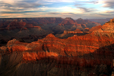 Grand Canyon (Panetta)