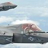 F35B MCAS Beaufort