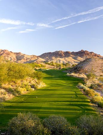 Cascata Golf Photography Vegas