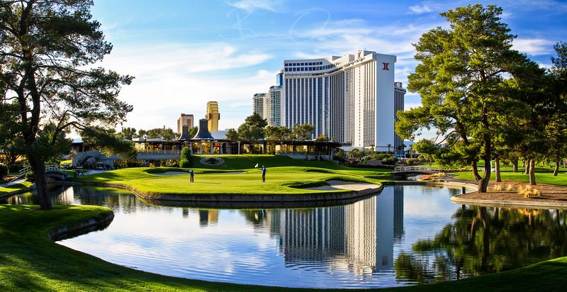 Las Vegas Country Club
