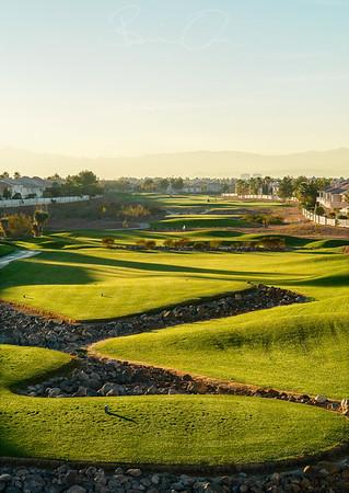 Legacy Golf Club Las Vegas