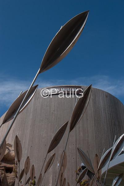 Origen Museum