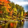 Upper Patton Pond - Orland, ME