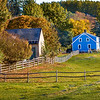 Billings Farm - Woodstock, VT