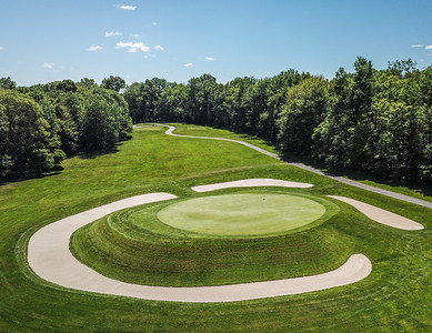 Knoll Golf Club - 6
