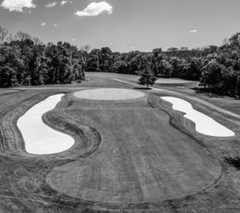 Knoll Golf Club - 16