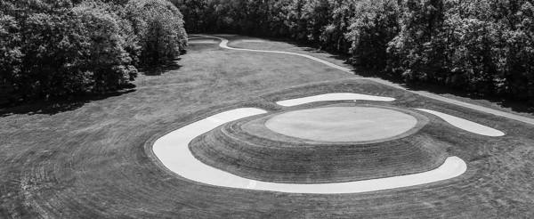 Knoll Golf Club - 10