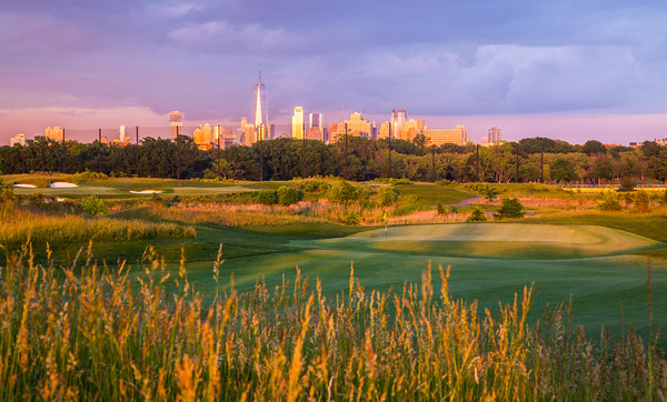 Skyway Golf Course - 7