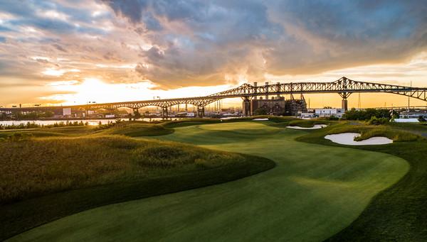 Skyway Golf Course - 2