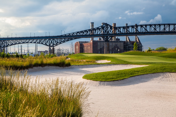 Skyway Golf Course - 12