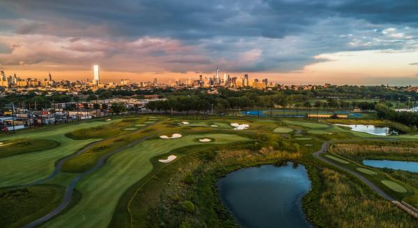 Skyway Golf Course - 4