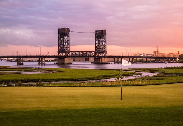 Skyway Golf Course - 16