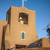 San Miguel Chapel - Oldest Church in Continental U.S.