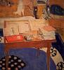 Bonnard's Desk, Metropolitan Museum, Manhattan