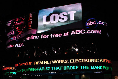 Times Square - New York, NY ... July 9, 2006 ... Photo by Rob Page III