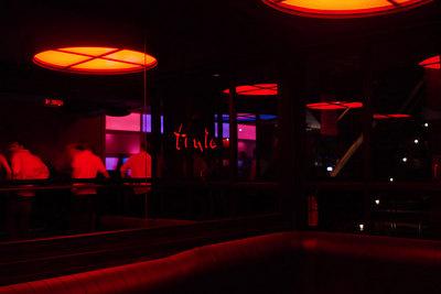 Tonic Bar - New York, NY ... July 8, 2006 ... Photo by Rob Page III