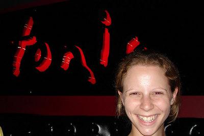 Emily at Tonic - New York, NY ... July 8, 2006 ... Photo by Rob Page III