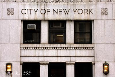 New York - New York, NY ... September 11, 2011 ... Photo by Rob Page III